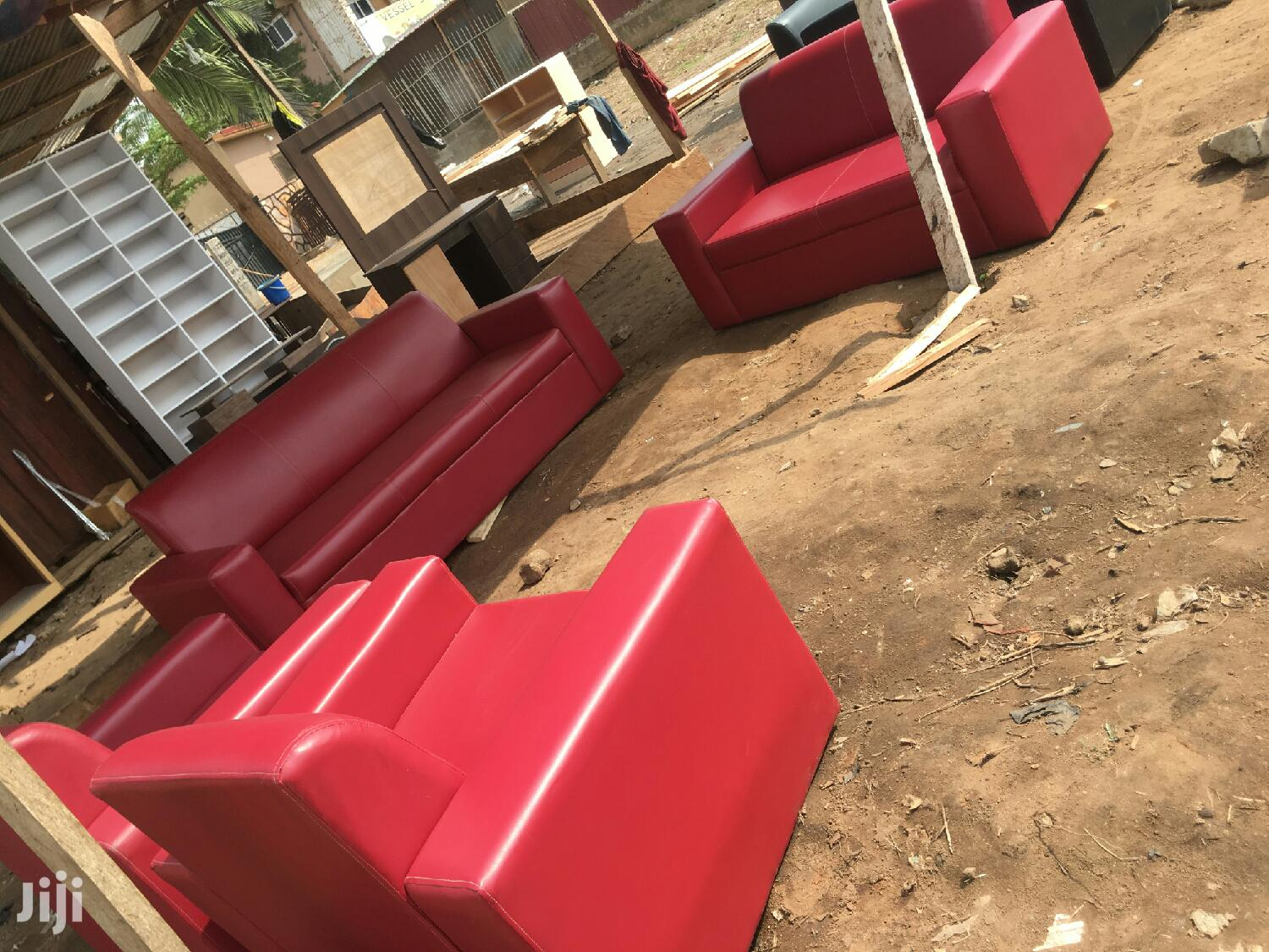 Quality and Durable Sofas at Affordable Price With Delivery | Furniture for sale in Ledzokuku-Krowor, Greater Accra, Ghana