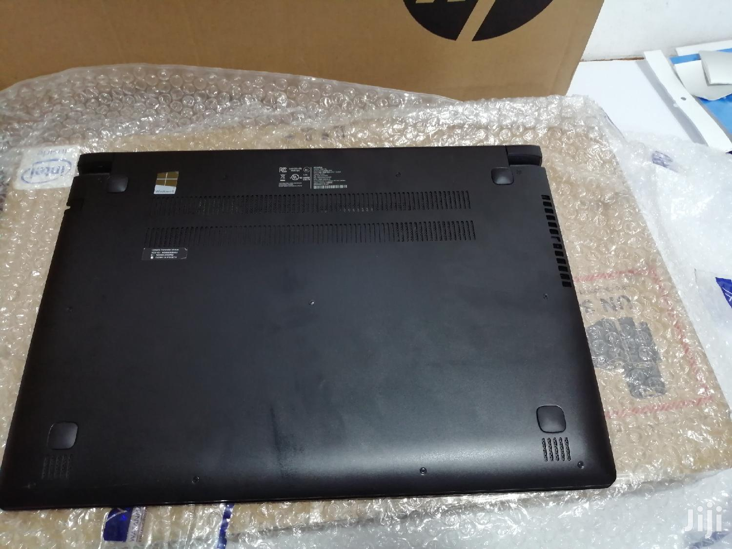 New Laptop Lenovo ThinkPad Edge 15 8GB Intel Core I5 SSD 128GB | Laptops & Computers for sale in New Abossey Okai, Greater Accra, Ghana