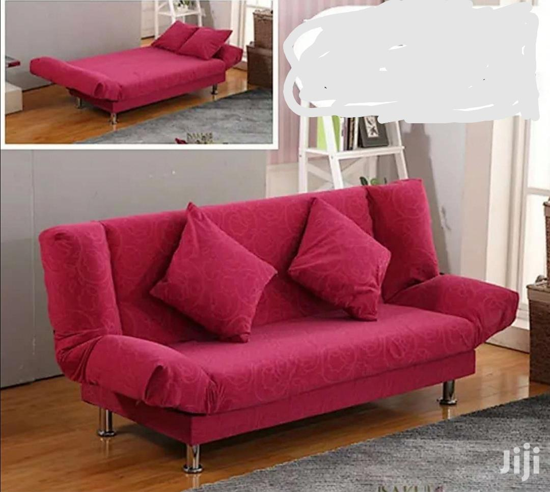 Comfortable Ruby Sofa   Furniture for sale in Achimota, Greater Accra, Ghana