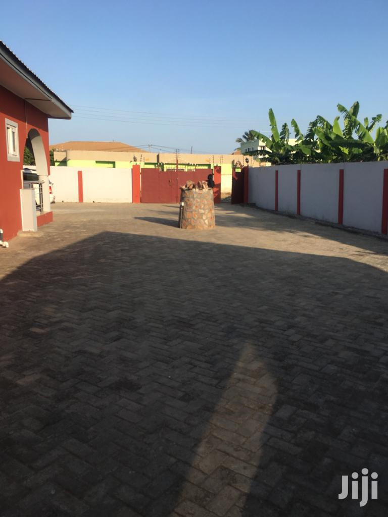 Wal N Gated Single Room Selfcontain Spintex | Houses & Apartments For Rent for sale in Tema Metropolitan, Greater Accra, Ghana