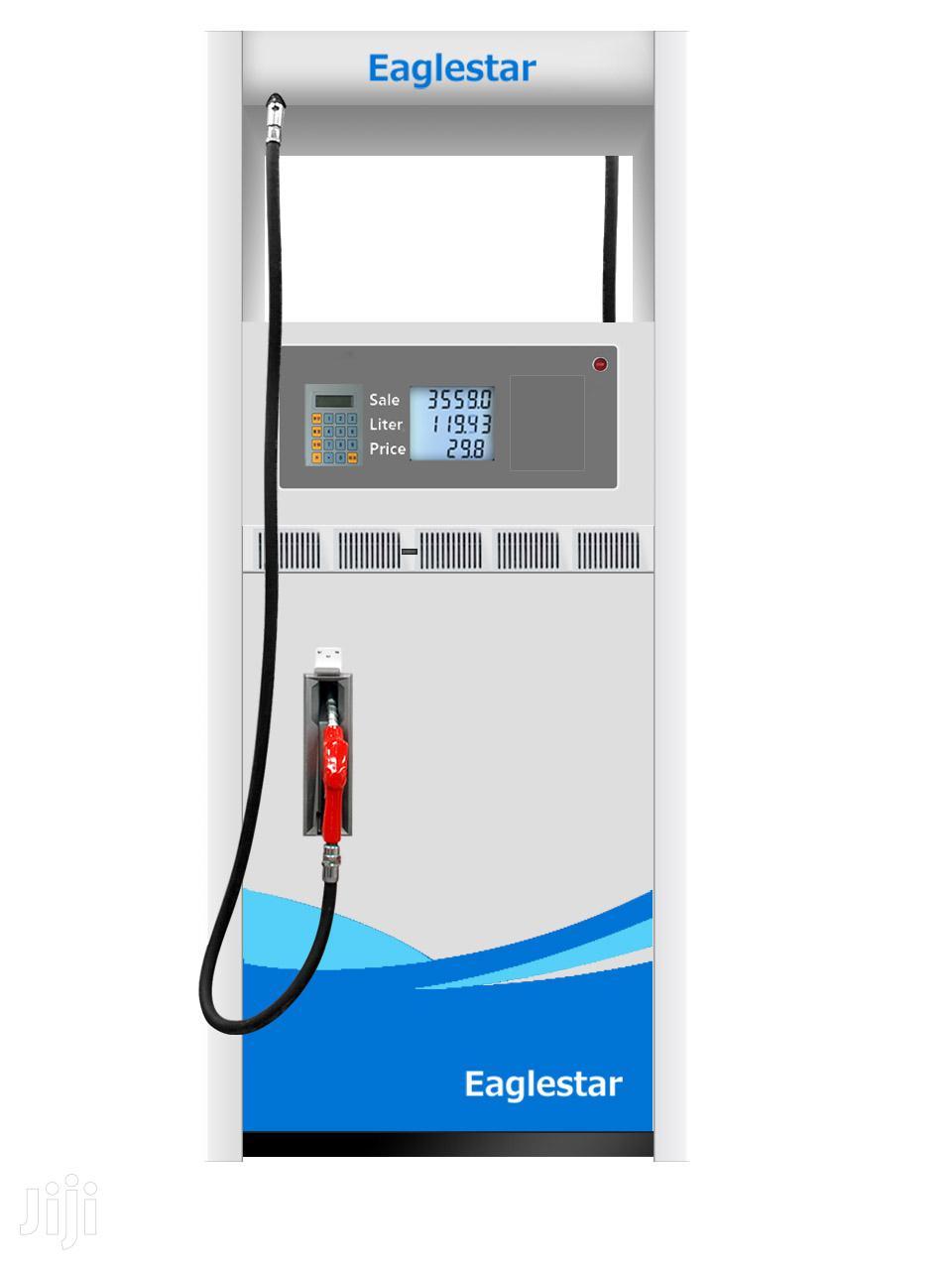 EG3-212 Diesel Fuel Petrol Pump