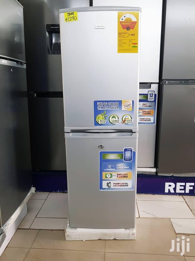 Nasd2-20 Refrigerator NASCO | Kitchen Appliances for sale in Accra Metropolitan, Greater Accra, Ghana