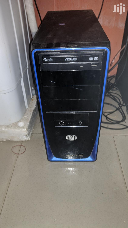 Archive: Desktop Computer Laptop 8GB Intel Core I5 HDD 500GB