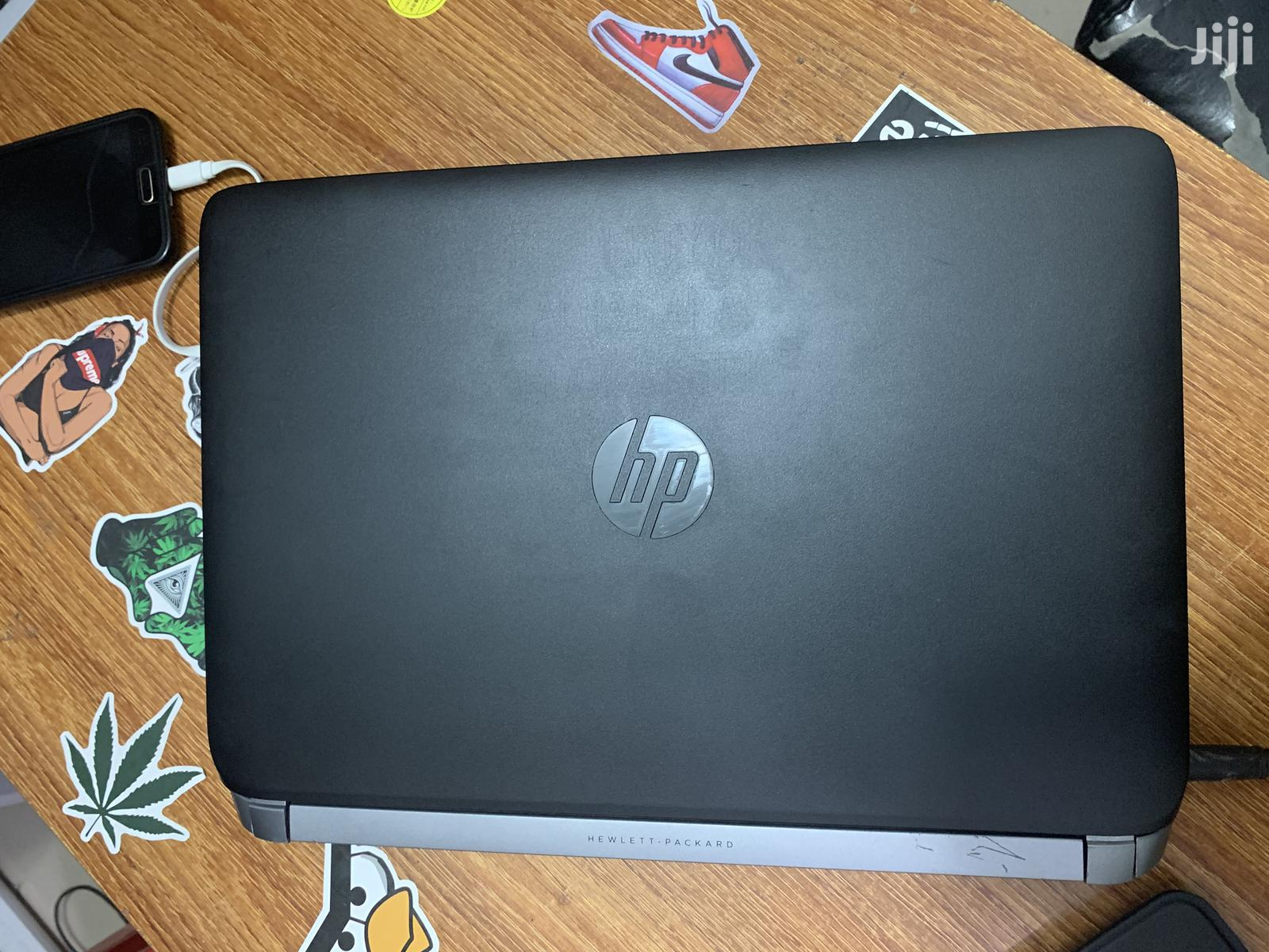 Laptop HP ProBook 440 G2 4GB Intel Core I5 HDD 500GB | Laptops & Computers for sale in Kokomlemle, Greater Accra, Ghana