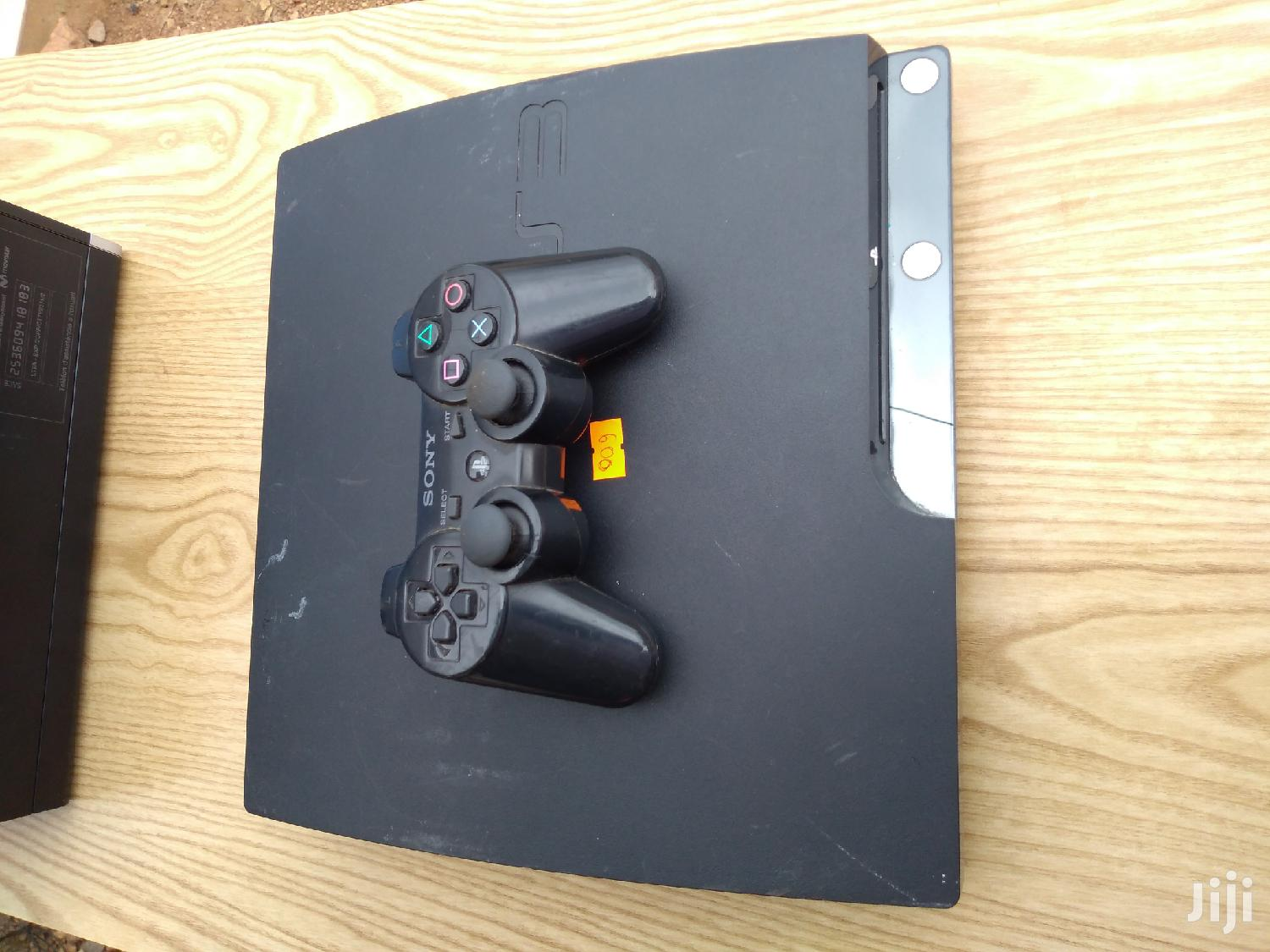 Ps3 Slim Console | Video Game Consoles for sale in Sunyani Municipal, Brong Ahafo, Ghana