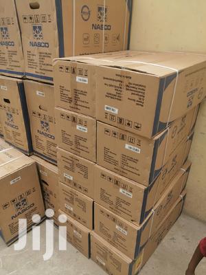 Bravo Nasco 1.5hp Split Air Conditioner R410 Gas | Home Appliances for sale in Greater Accra, Adabraka