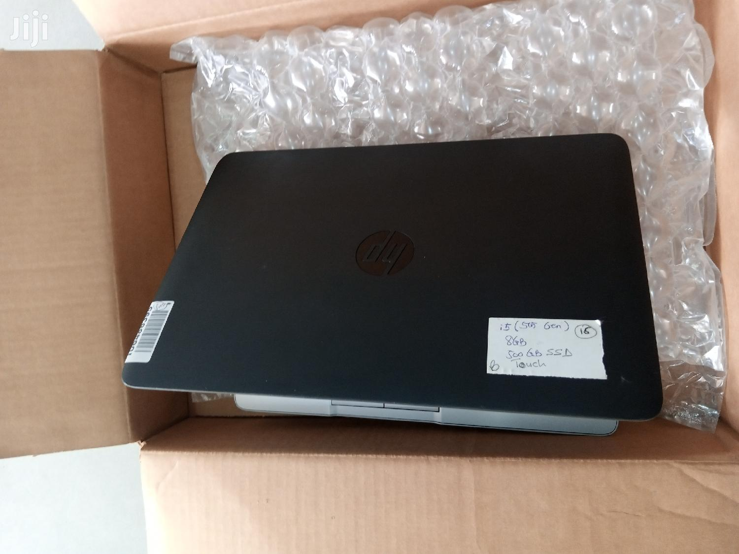 Laptop HP EliteBook 850 G2 8GB Intel Core I5 HDD 500GB | Laptops & Computers for sale in Accra new Town, Greater Accra, Ghana