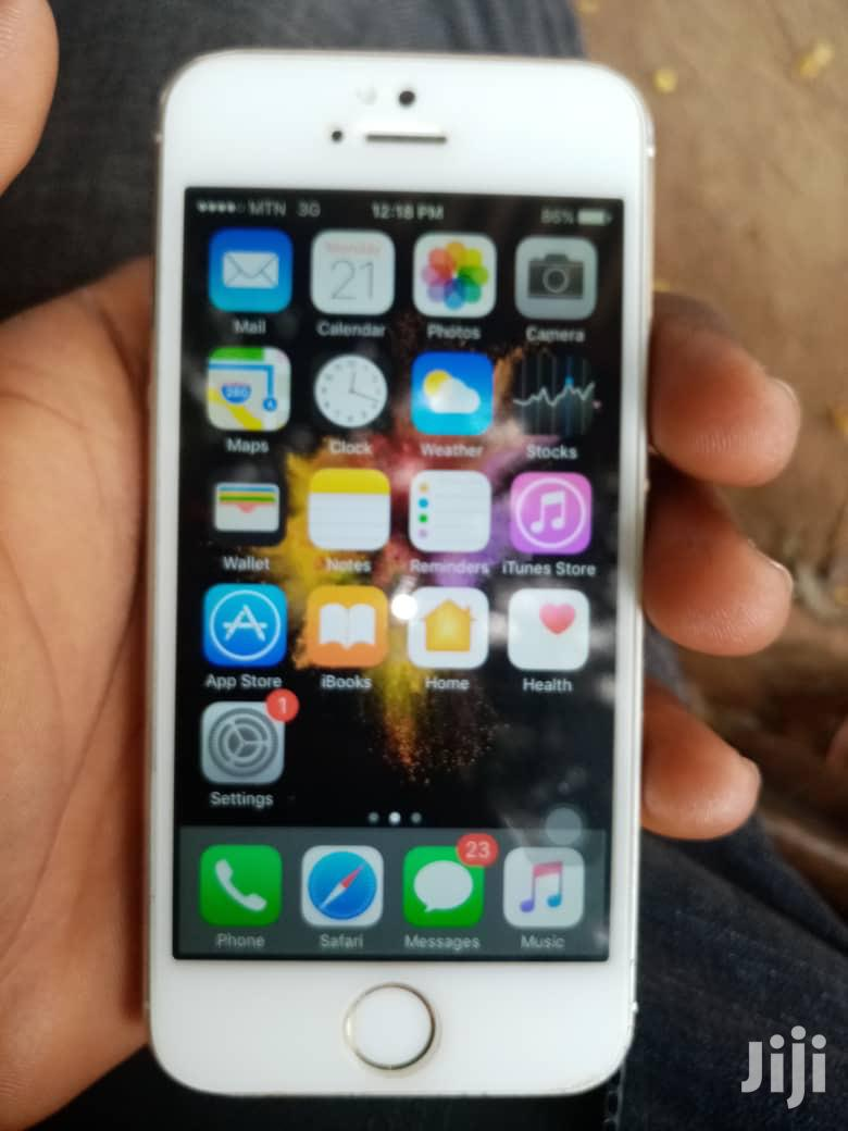 New Apple iPhone 5s 16 GB Gold | Mobile Phones for sale in Accra Metropolitan, Greater Accra, Ghana