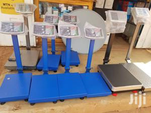 F1976 150kg Electronics Scales   Measuring & Layout Tools for sale in Brong Ahafo, Techiman Municipal