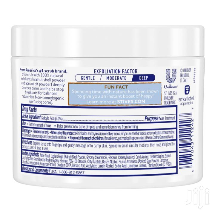 St. Ives Acne Control | Skin Care for sale in Tema Metropolitan, Greater Accra, Ghana