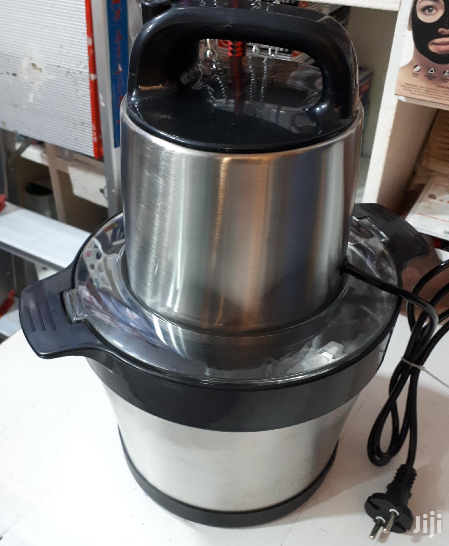 Archive: 6liters Fufu Machine