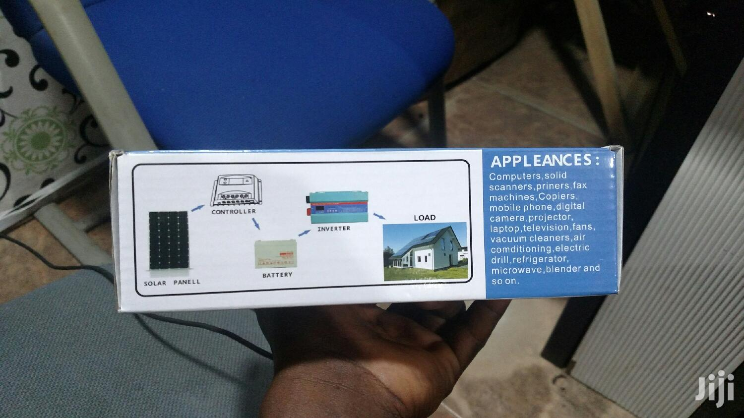 Solar Charge Controller | Solar Energy for sale in Avenor Area, Greater Accra, Ghana