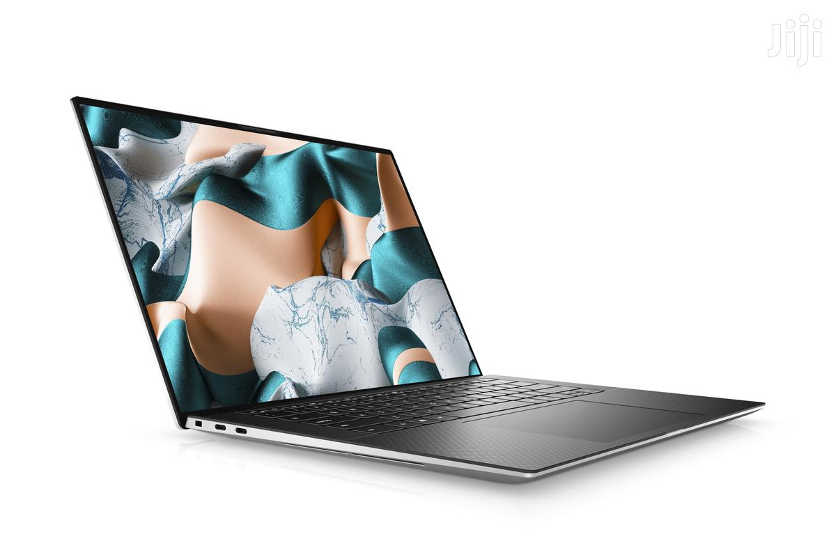 New Laptop Dell XPS 15 16GB Intel Core I7 SSD 1T