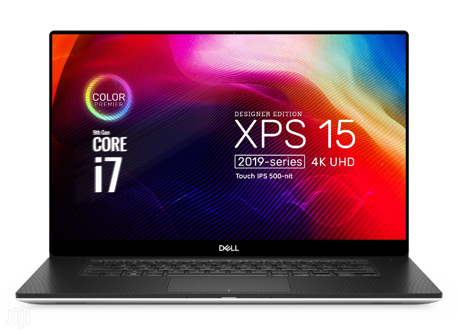 New Laptop Dell XPS 15 16GB Intel Core i7 SSD 512GB | Laptops & Computers for sale in Kokomlemle, Greater Accra, Ghana
