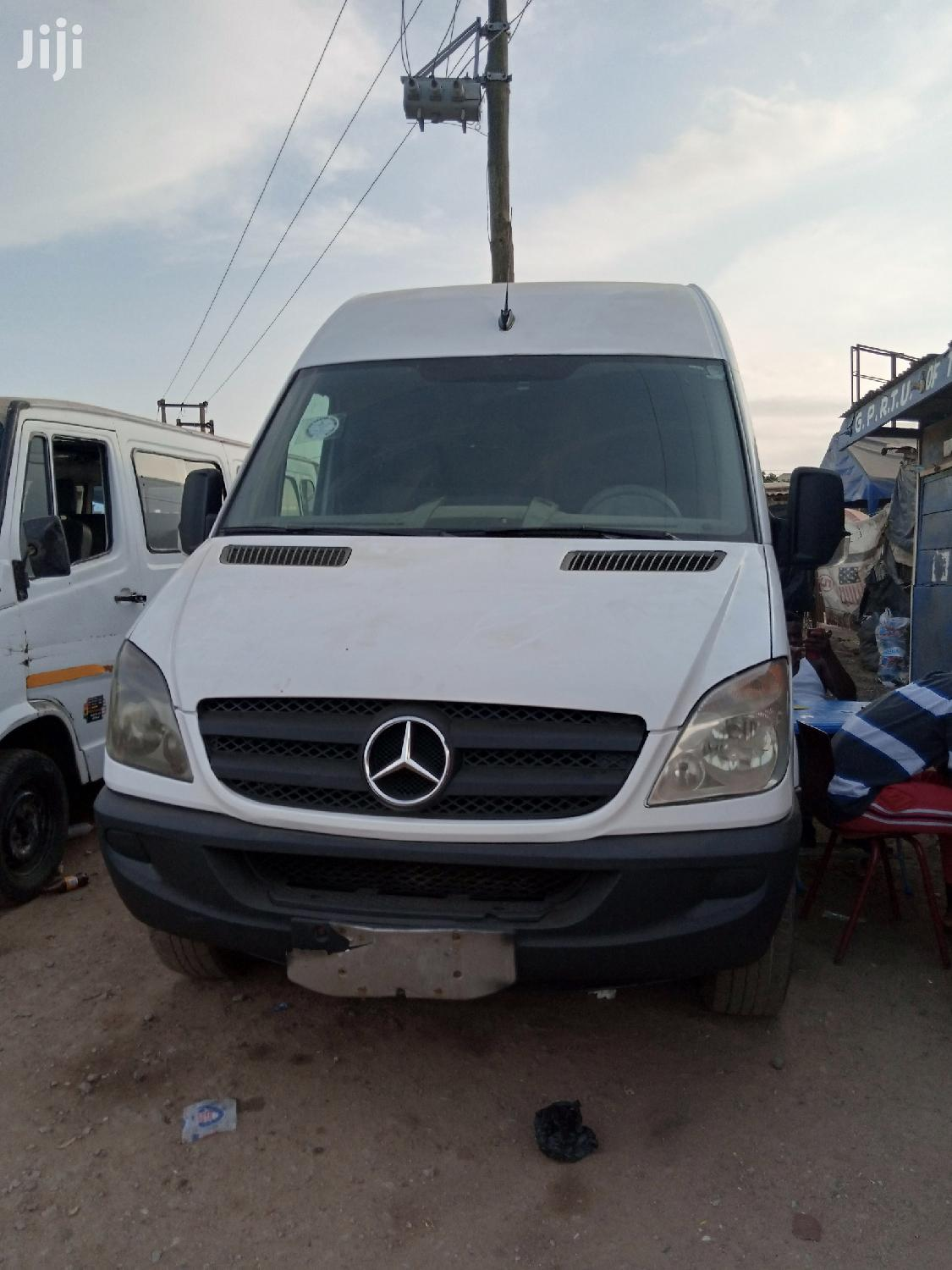 Benz Bus For Sale