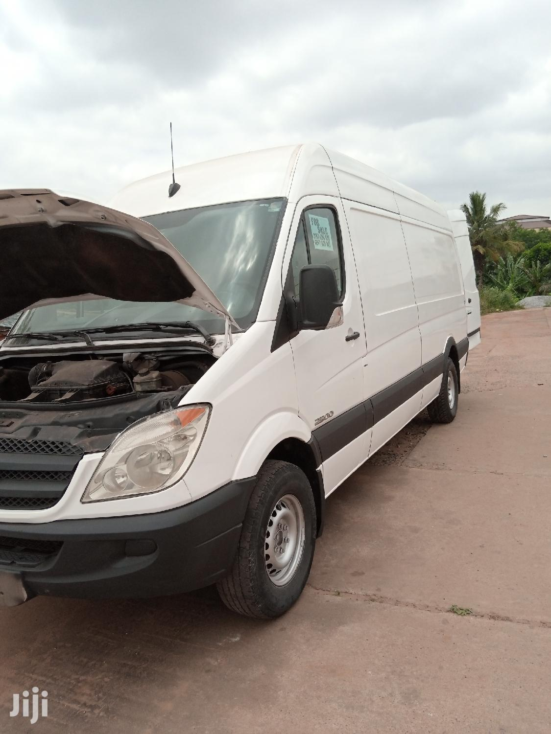 Benz Bus For Sale | Buses & Microbuses for sale in Ga East Municipal, Greater Accra, Ghana