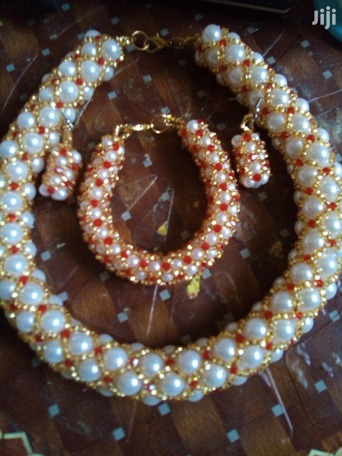 Archive: Beads Necklace