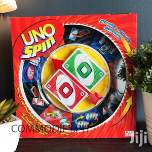 Uno Spin for All Ages   Books & Games for sale in Greater Accra, Accra Metropolitan