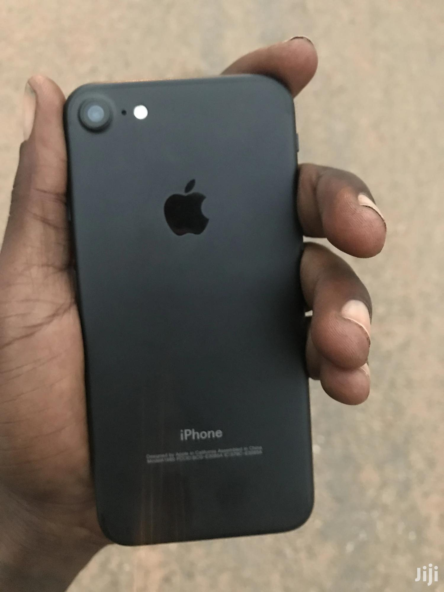 New Apple iPhone 7 32 GB Black | Mobile Phones for sale in Tesano, Greater Accra, Ghana