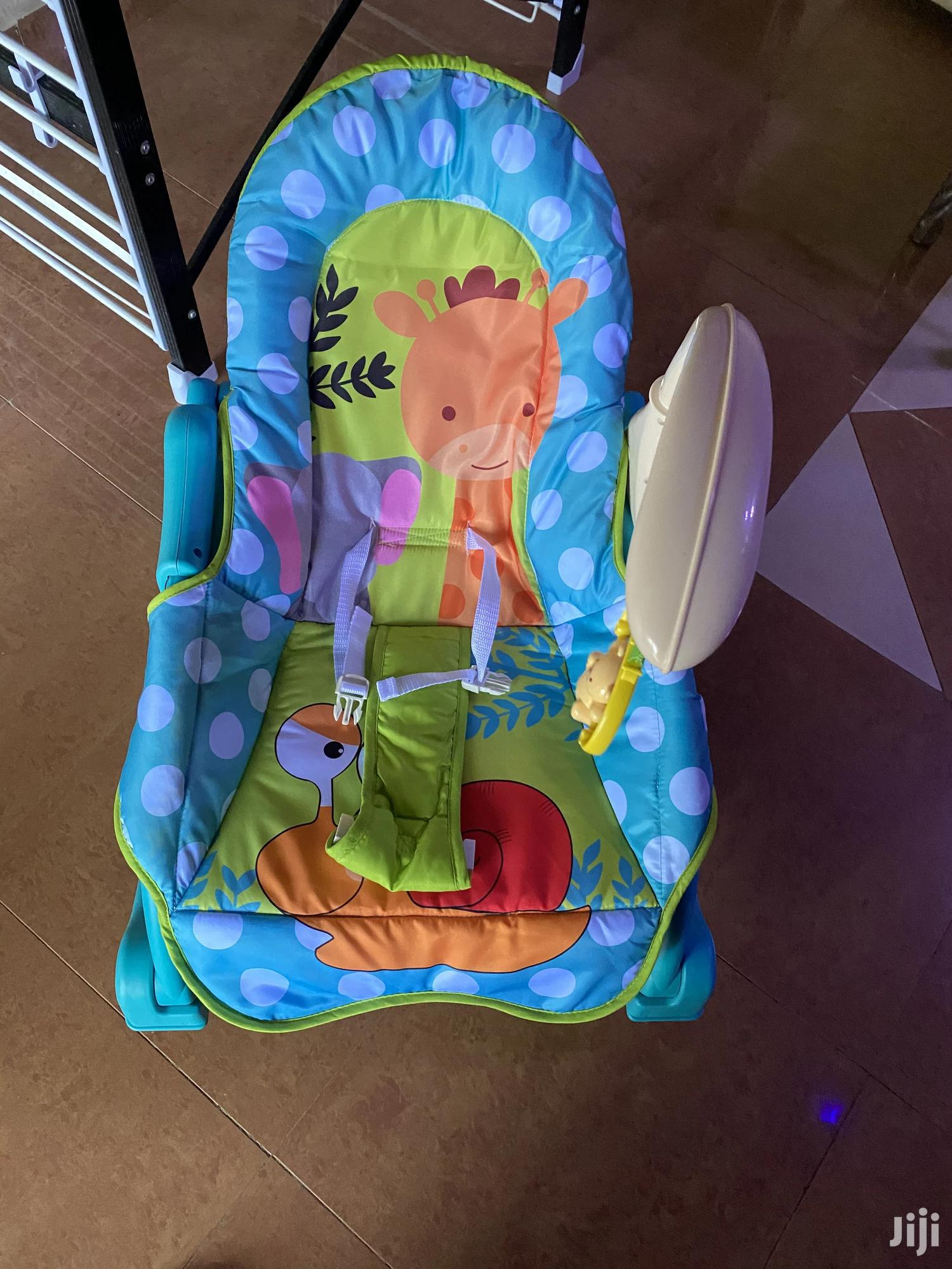 Baby Rocker For Sale | Children's Gear & Safety for sale in Tema Metropolitan, Greater Accra, Ghana