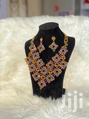 Beautiful Beaded Necklace | Jewelry for sale in Volta Region, Ho Municipal