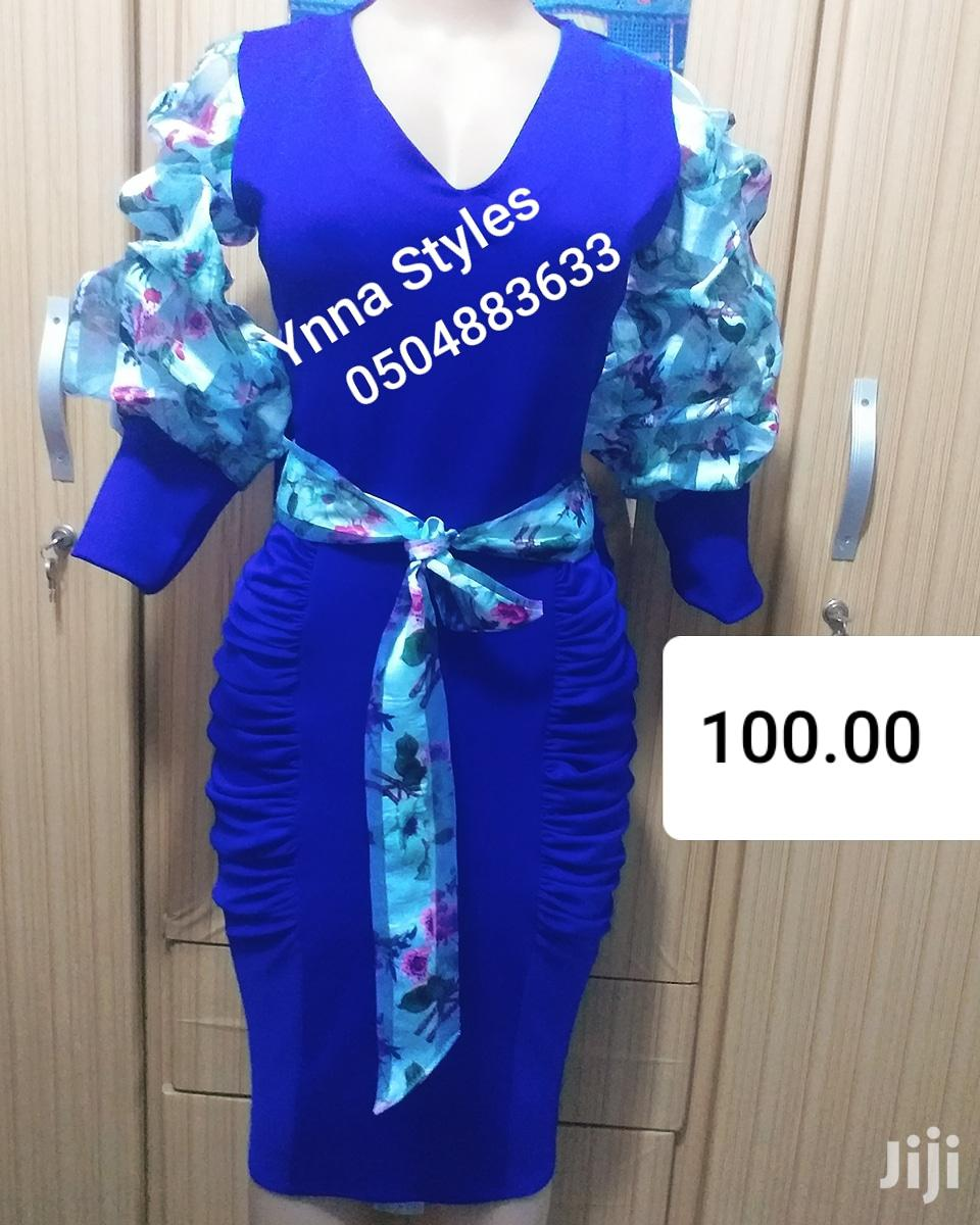 Ladies Dress | Clothing for sale in Airport Residential Area, Greater Accra, Ghana