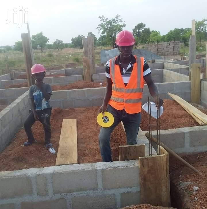 Building And Constructions | Building & Trades Services for sale in Tamale Municipal, Northern Region, Ghana