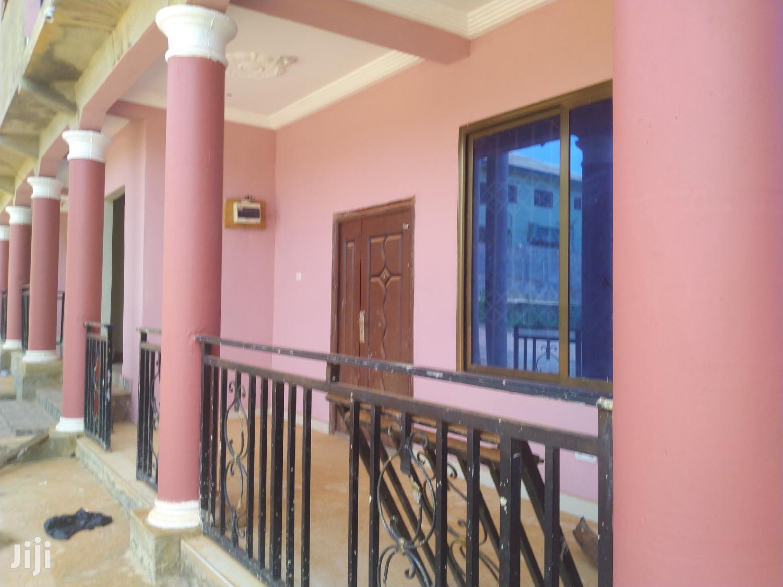Newly Built 3 Bedrooms Flat At Atonsu Esereso