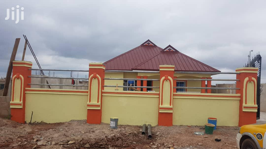 3 Bdrm 3 Wshrm Kronum | Houses & Apartments For Sale for sale in Kumasi Metropolitan, Ashanti, Ghana
