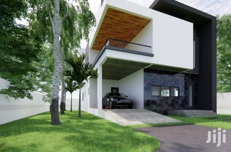 4 Bedroom House for Sale at Ashongman Estate   Houses & Apartments For Sale for sale in Ga East Municipal, Greater Accra, Ghana
