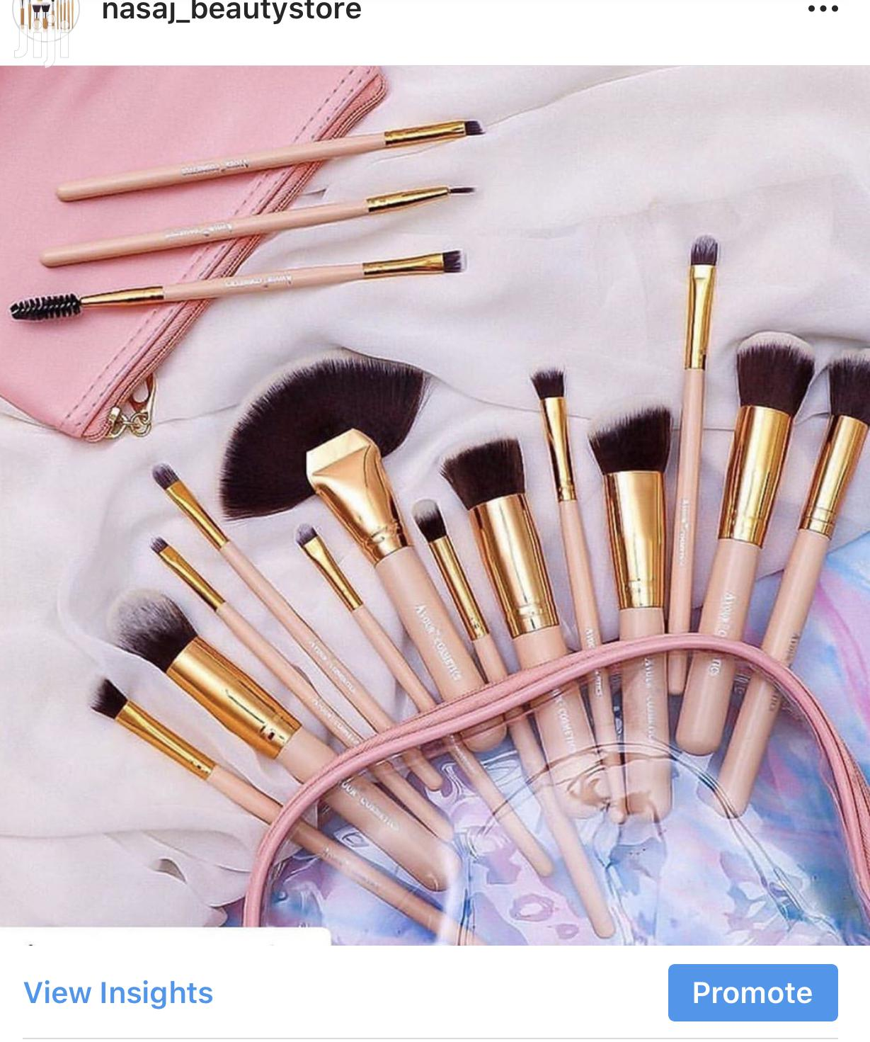 Makeup Brushes | Health & Beauty Services for sale in Ashaiman Municipal, Greater Accra, Ghana