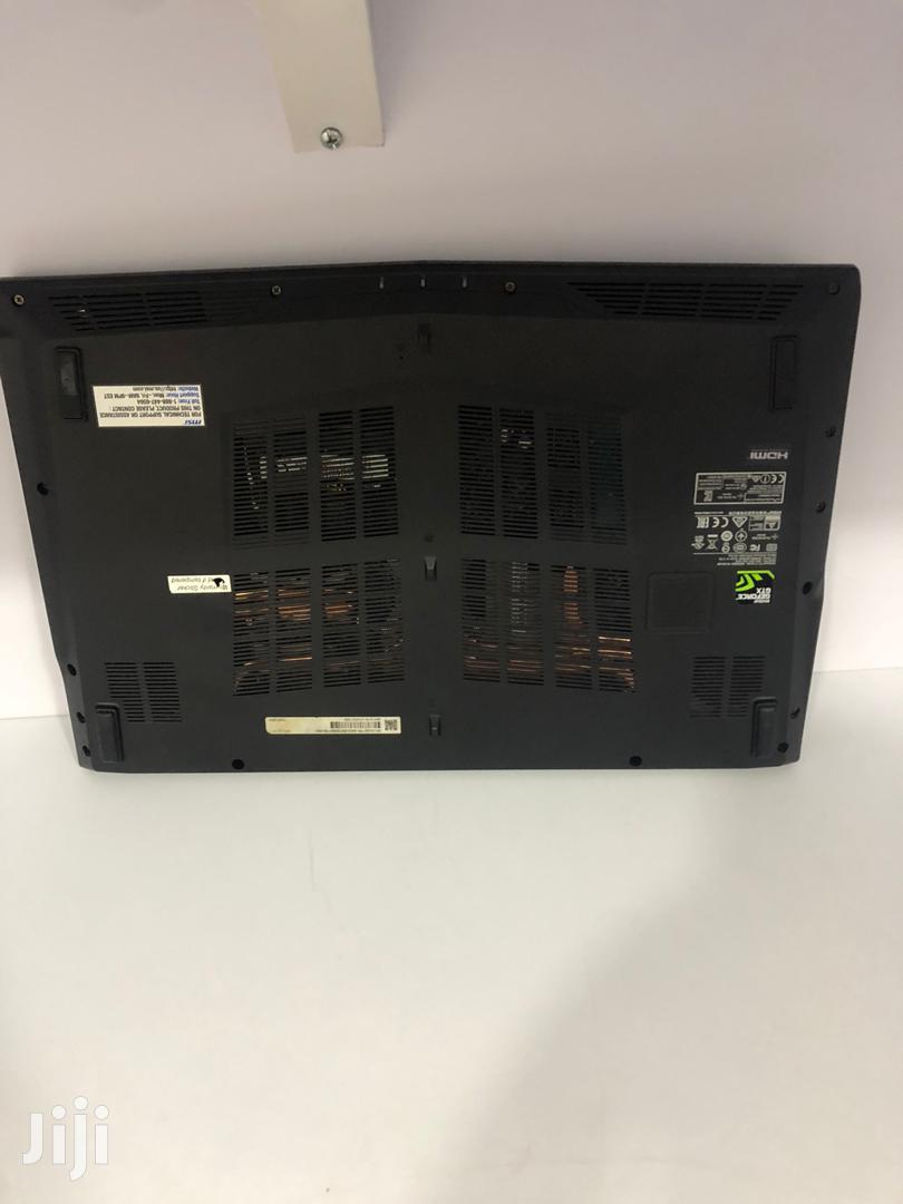 Archive: Laptop MSI GL62M 7RDX 32GB Intel Core I5 HDD 1T