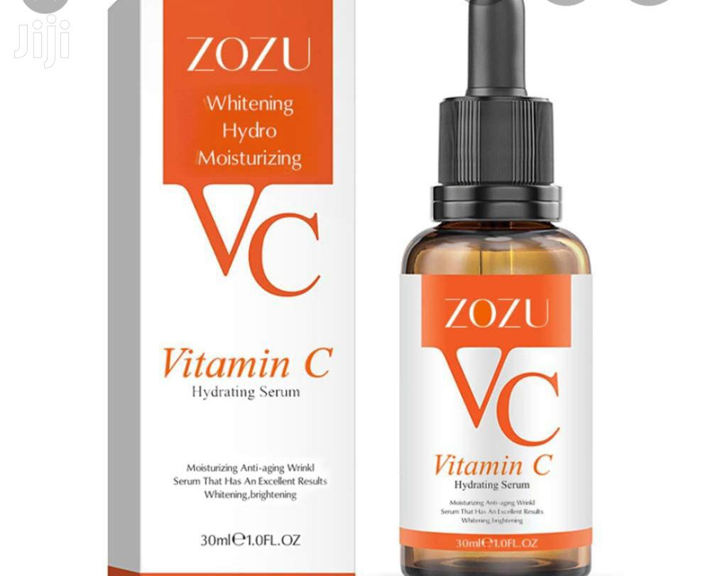 Archive: Vitamin C Serum
