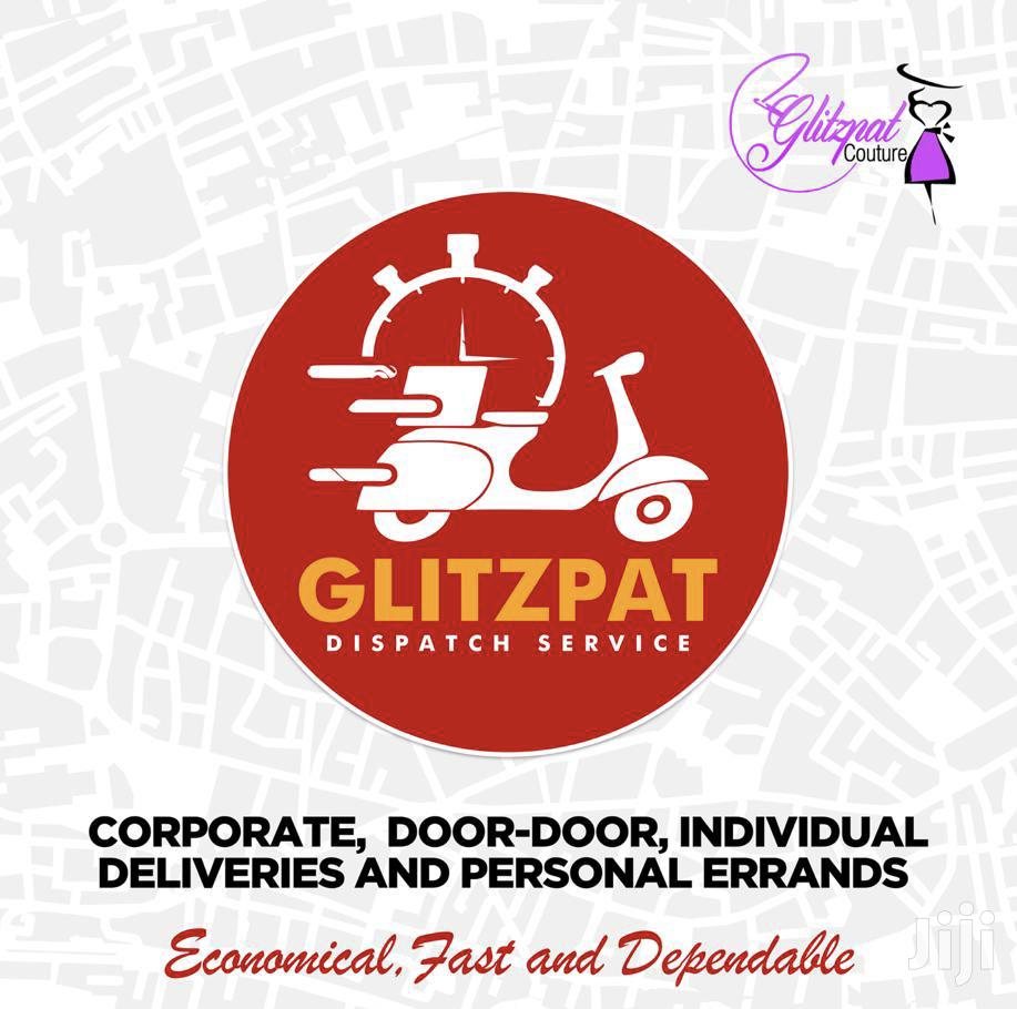 Delivery Service Economical Fast And Dependable.