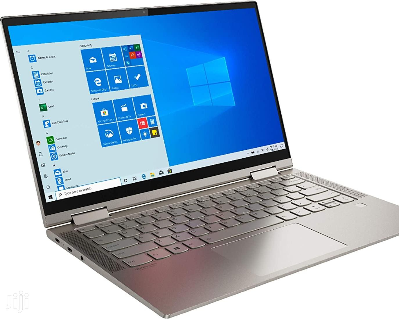 New Laptop Lenovo 8GB Intel Core I5 SSD 256GB | Laptops & Computers for sale in Osu, Greater Accra, Ghana