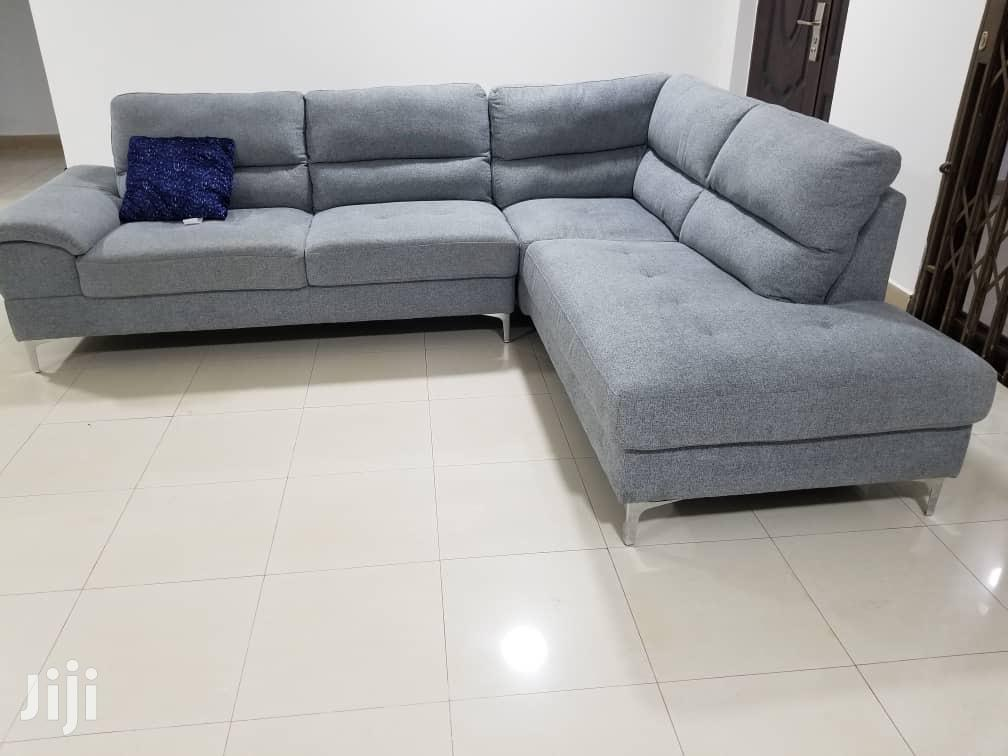 Archive: From Orca Beautiful Gray Couch for Sale