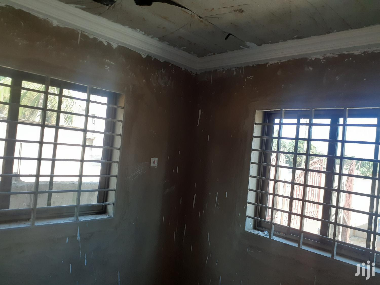 Exec 4bedroom Land Title Uncompleted Hse For Sale At Haatso   Houses & Apartments For Sale for sale in Ga East Municipal, Greater Accra, Ghana