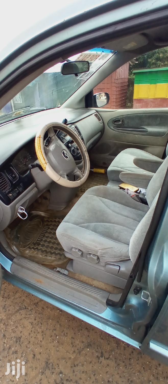 Mazda MPV 2003 2.3 Blue | Cars for sale in Awutu Senya East Municipal, Central Region, Ghana