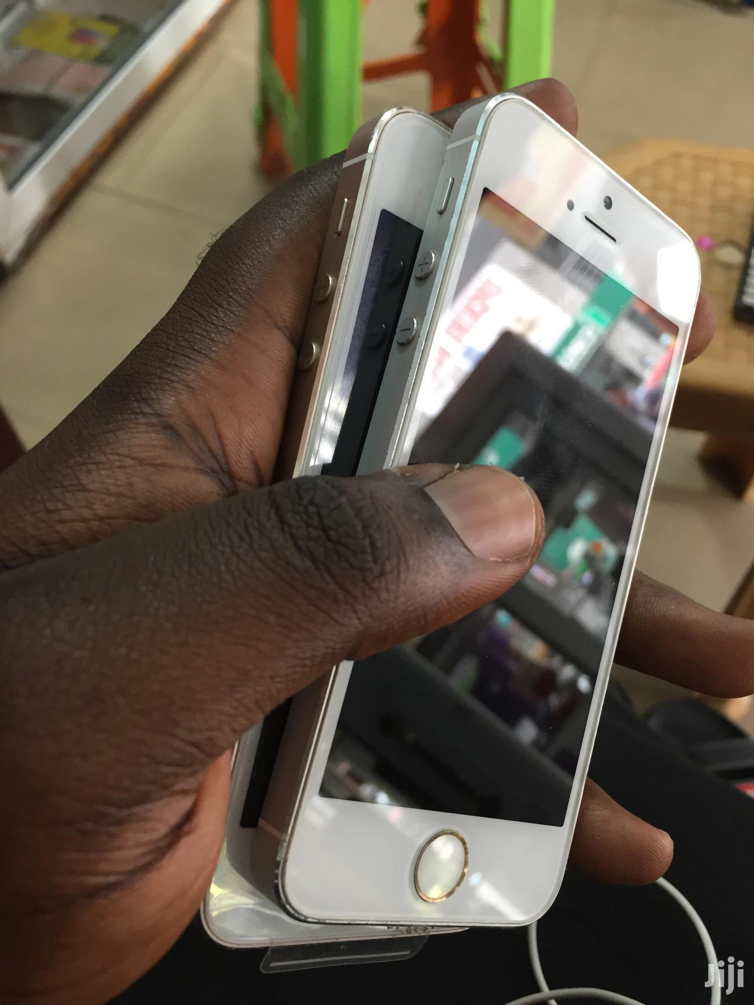 Apple iPhone 5s 16 GB   Mobile Phones for sale in Achimota, Greater Accra, Ghana