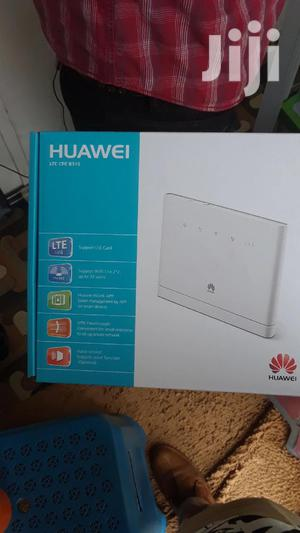 Universal Huawei 4G Router | Networking Products for sale in Greater Accra, Accra Metropolitan