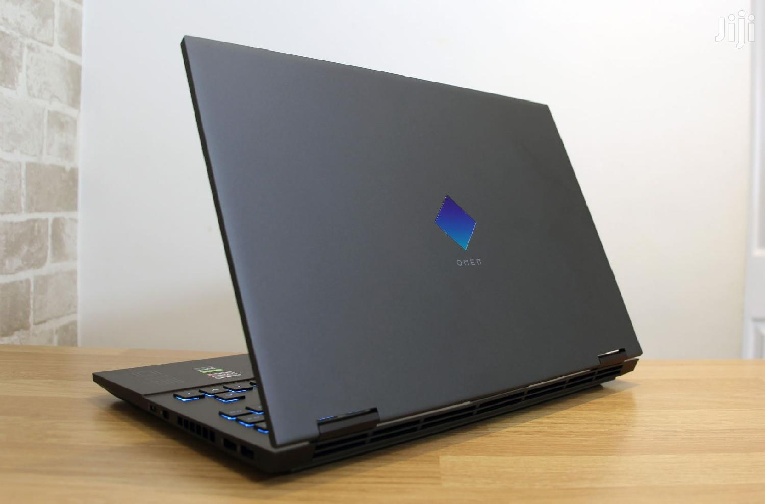 New Laptop HP Omen 15 16GB Intel Core I7 SSD 512GB | Laptops & Computers for sale in Adenta Municipal, Greater Accra, Ghana