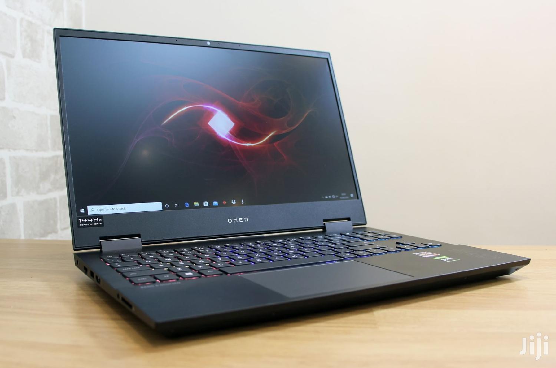 New Laptop HP Omen 15 16GB Intel Core I7 SSD 512GB