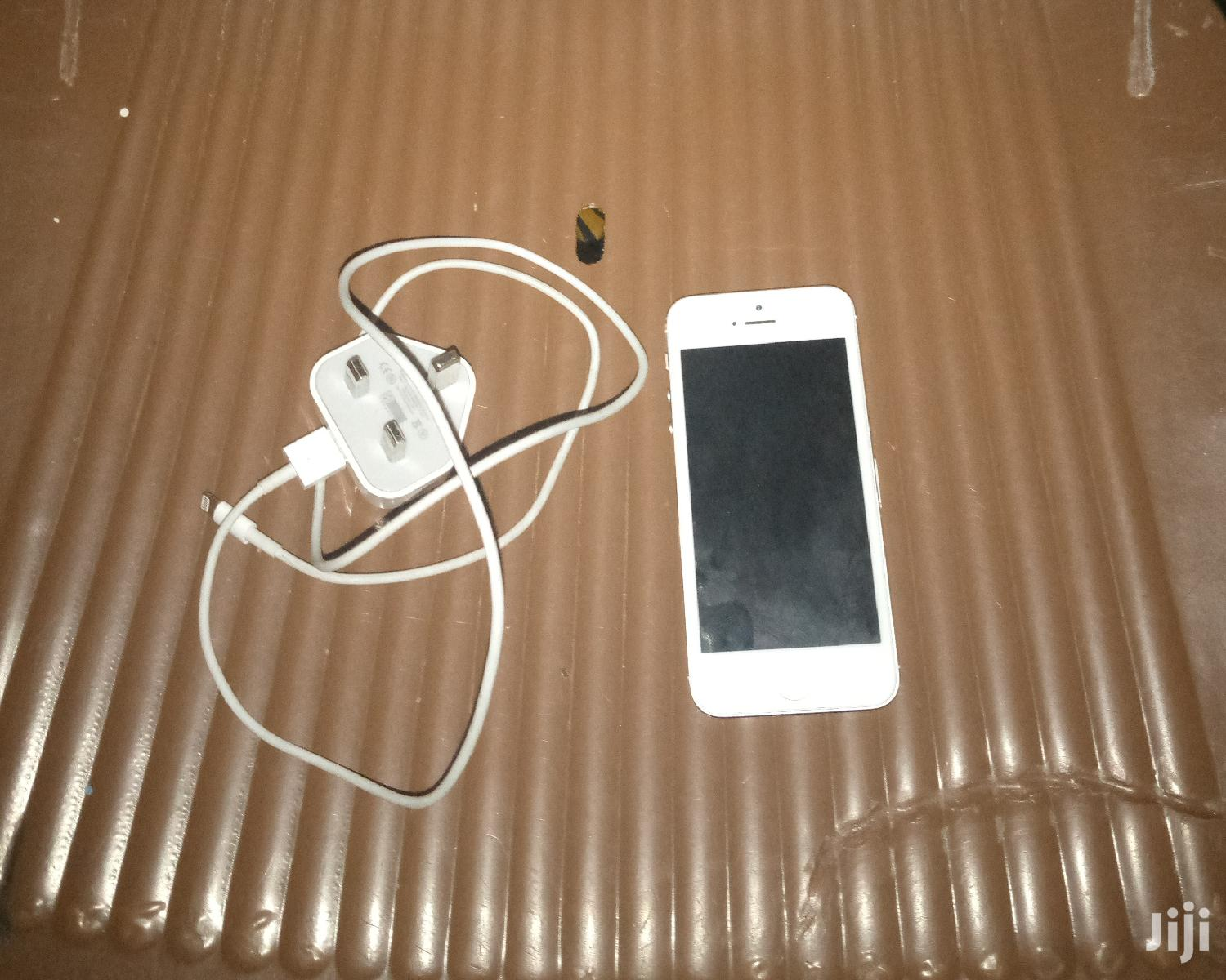 Archive: New Apple iPhone 5 16 GB White
