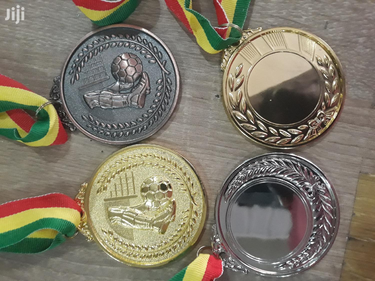 Original Medals At Cool Price | Arts & Crafts for sale in Dansoman, Greater Accra, Ghana