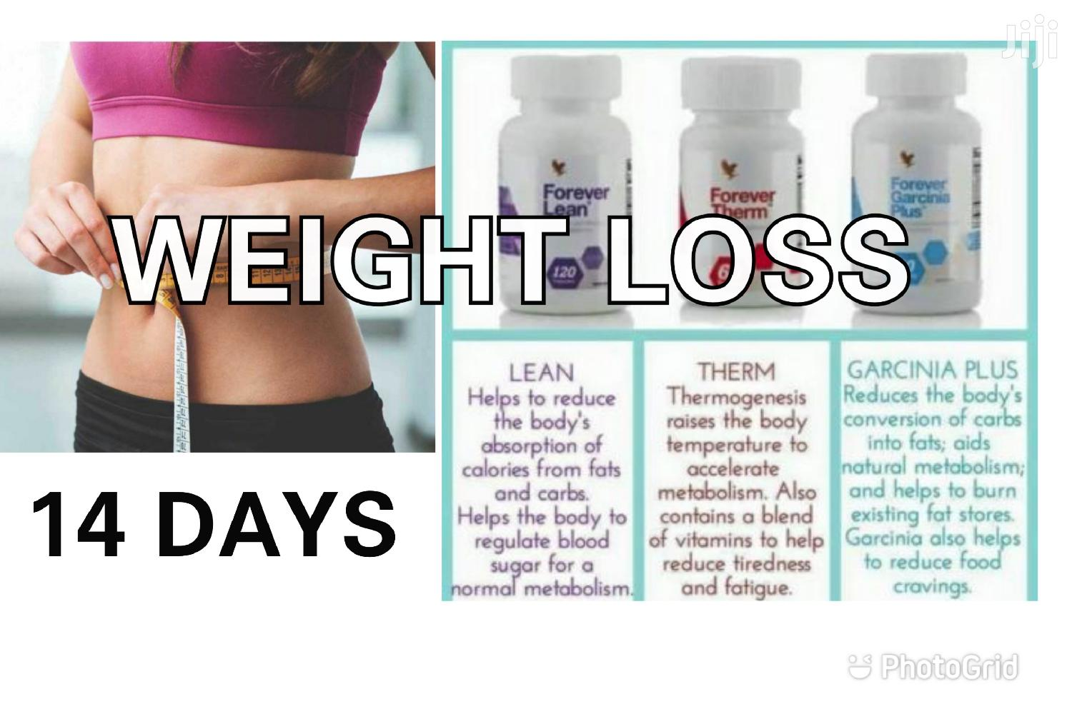 14 Days Weight Loss Package and Flat Tummy