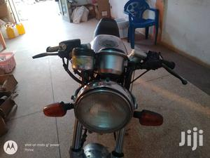 Yamaha 1999 Gray | Motorcycles & Scooters for sale in Volta Region, Hohoe Municipal