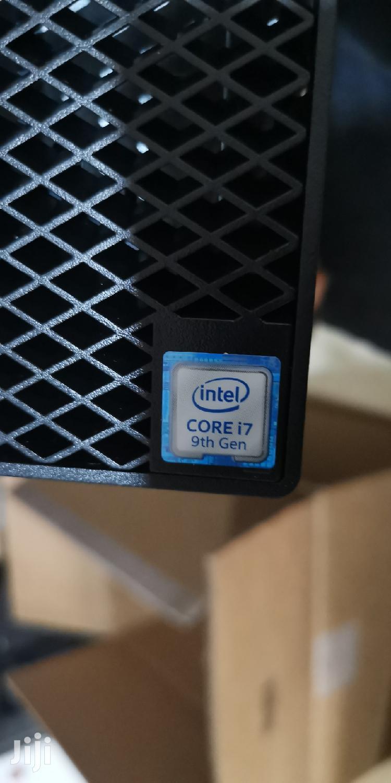 New Desktop Computer Dell OptiPlex 7760 16GB Intel Core i7 HDD 1T