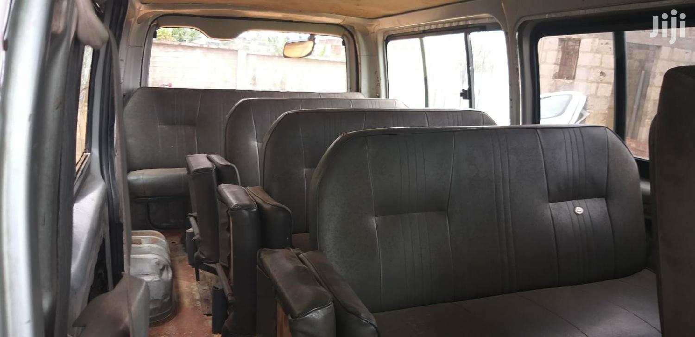 Toyota Hiace | Buses & Microbuses for sale in Kumasi Metropolitan, Ashanti, Ghana