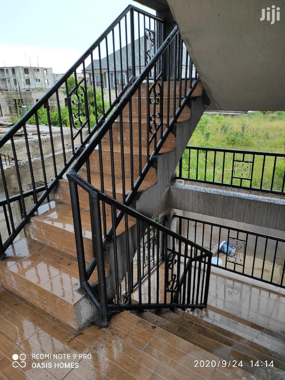 Archive: Executive Newly Built Studio Apartments 4rent @ Lakeside Est