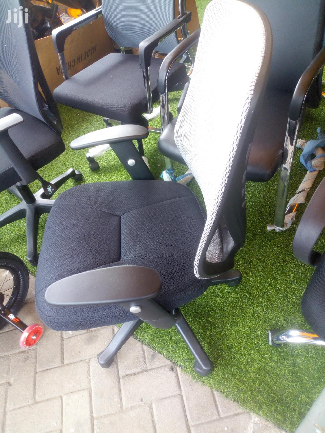 Quality Office Chair | Furniture for sale in Adabraka, Greater Accra, Ghana